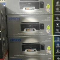 Printer Epson L360 (PRINT, COPY, SCAN) + tinta Grand Ink