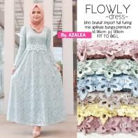 Flowly Dress