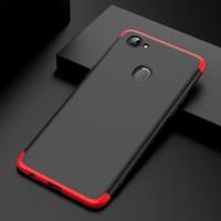 GKK Full 360 Hard Case Oppo F5 F7 VIVO V9 V7 PLUS V7+ RESMI S2 Note 5
