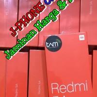 HP NEW XIAOMI REDMI 5A 2/16 GARANSI RESMI TAM(SEGEL)