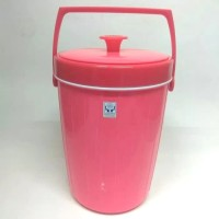 Rice Bucket Maspion 17 Liter Air / Termos Nasi Maspion