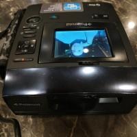 Kamera polaroid Z340