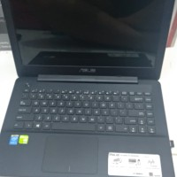 LAPTOP ASUS A455L INTEL CORE i3-5005U, 2.0GHZ RAM 4GB, HDD 500GB