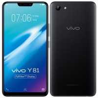 HP VIVO Y81 RAM 3GB INTERNAL 32GB GARANSI RESMI VIVO
