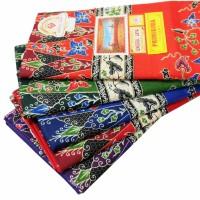 Harga sarung batik perempuan suromadu unggul | Hargalu.com