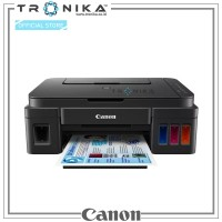 Printer All In One Canon PIXMA G3000 Garansi Resmi