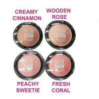 MAYBELLINE CHEKY GLOW Color Show Blush on