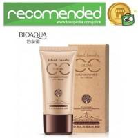 Bioaqua CC Cream Hydra Foundation Cream Radiation Free 40g - Ivory Wh