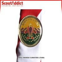 Ring Pramuka Kwarda Sumatera Utara