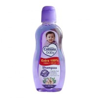 Cussons Baby Shampoo Candle Nut & Celery - 100+100 ml