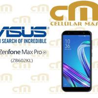 Asus Zenfone Max Pro M1 ZB602KL RAM 6GB ROM 64GB GARANSI RESMI ASUS