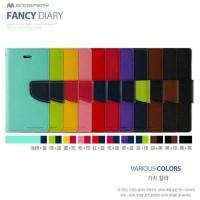 Cover hp Mercury Goospery Fancy Diary Sony Xperia Z5 E6603