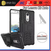 Lenovo K6 note Case Casing Slim BackCase Hp And Cover
