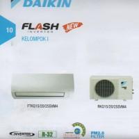 Harga Ac Daikin 1 2 Pk Inverter Travelbon.com