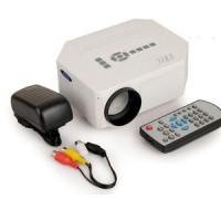 Mini LED Projector UC30 Kwalitas Terjamin XTT6727 High Quality