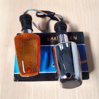 Lampu Sen Model Rx King New Besar 1pc WMP-0955