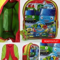 tas ransel anak TAYO merk Catharina 413715
