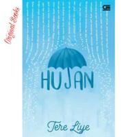 Novel Hujan Tere Liye