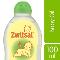 Zwitsal Oil Natural - 100Ml