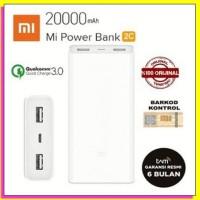 HP MURAH Xiaomi Powerbank 20000mAh 2C Fast Charging - Garansi Resmi 6