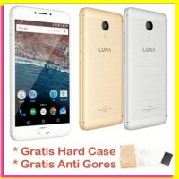 HP MURAH Luna G Elevate G55 - Ram 4/32GB + Gratis Hard Case