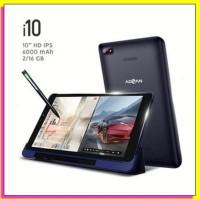 HP MURAH Advan Vandroid i10 Tablet 4G LTE - 2GB/16GB - Garansi Resmi