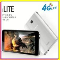 HP MURAH Advan iLite 4G LTE Tablet - Ram 1/8GB - Garansi Resmi