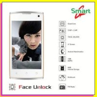 HP MURAH NLG G-Smart 4G LTE - Ram 1GB/8GB - Smartphone 4G Termurah