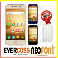 HP MURAH Evercoss Winner Y Star U50A - Ram 2GB/16GB - Garansi Resmi