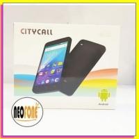 HP MURAH Citycall M25 4G LTE Layar 5