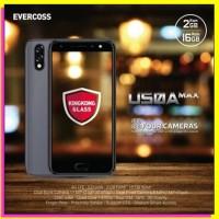 HP MURAH Evercoss U50A Max 4 Camera - Ram 2GB/16GB - Garannsi Resmi