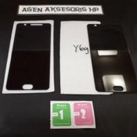DISKON KOREAN Tempered Glass Anti SPY Vivo Y69 5.5 inchi Privacy Scre