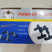 Push Up Stand / Push Up Bar