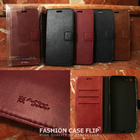 FLIP COVER WALLET case asus max pro m1 zb601kl leather hp