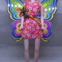 Mainan Barbie Tongkat Peri Eksklusive