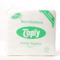 Tissue Roti Toply 50 Sheets