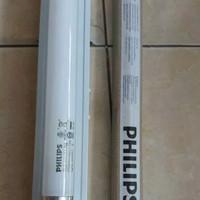 Lampu TL simbat Set 40 watt/lampu Tl/kap lampu Tl Neon/lampu philips