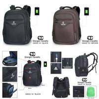 11 Ransel Laptop GIORGIO CAVELLO G9002 Murah Batam