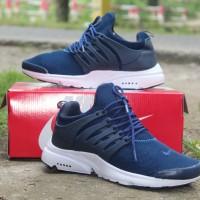 Harga sepatu nike presto sneaker sport running high quality size 40   antitipu.com