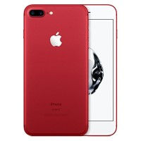APPLE IPHONE 7 PLUS 32GB RED PRODUCT - GARANSI DISTRIBU Berkualitas