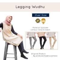 Legging Wudhu Jumbo