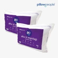 [PP] Paket Bantal / Pillow Mantap Buy 1 Get 1