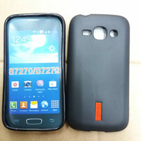 SOFTCASE SAMSUNG GALAXY ACE 3