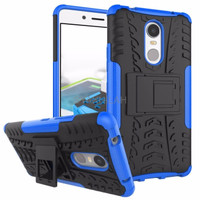 RUGGED ARMOR Lenovo K6 Note Vibe P2 Turbo case back cover casing hp
