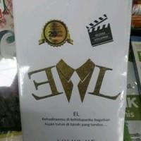 NOVEL EL BY LULUK HF Berkualitas