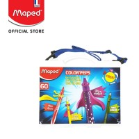 Maped Extravagant 60 Colors