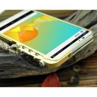 Aluminium Bumper Case Arm Trigger for Xiaomi Mi Note Casing Cover