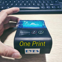 Mini Printer Bluetooth MTP-II
