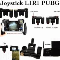 L1 R1 TRIGGER CONTROLLER MOBILE PHONE SNAP SHOTTER V3 PUBG STICK