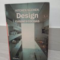 Buku import Design Kitchen Arsitektur Achitecture Cuisines Original